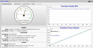 IPJudo Manual - The kick'n TCP/IP diagnostic toolkit